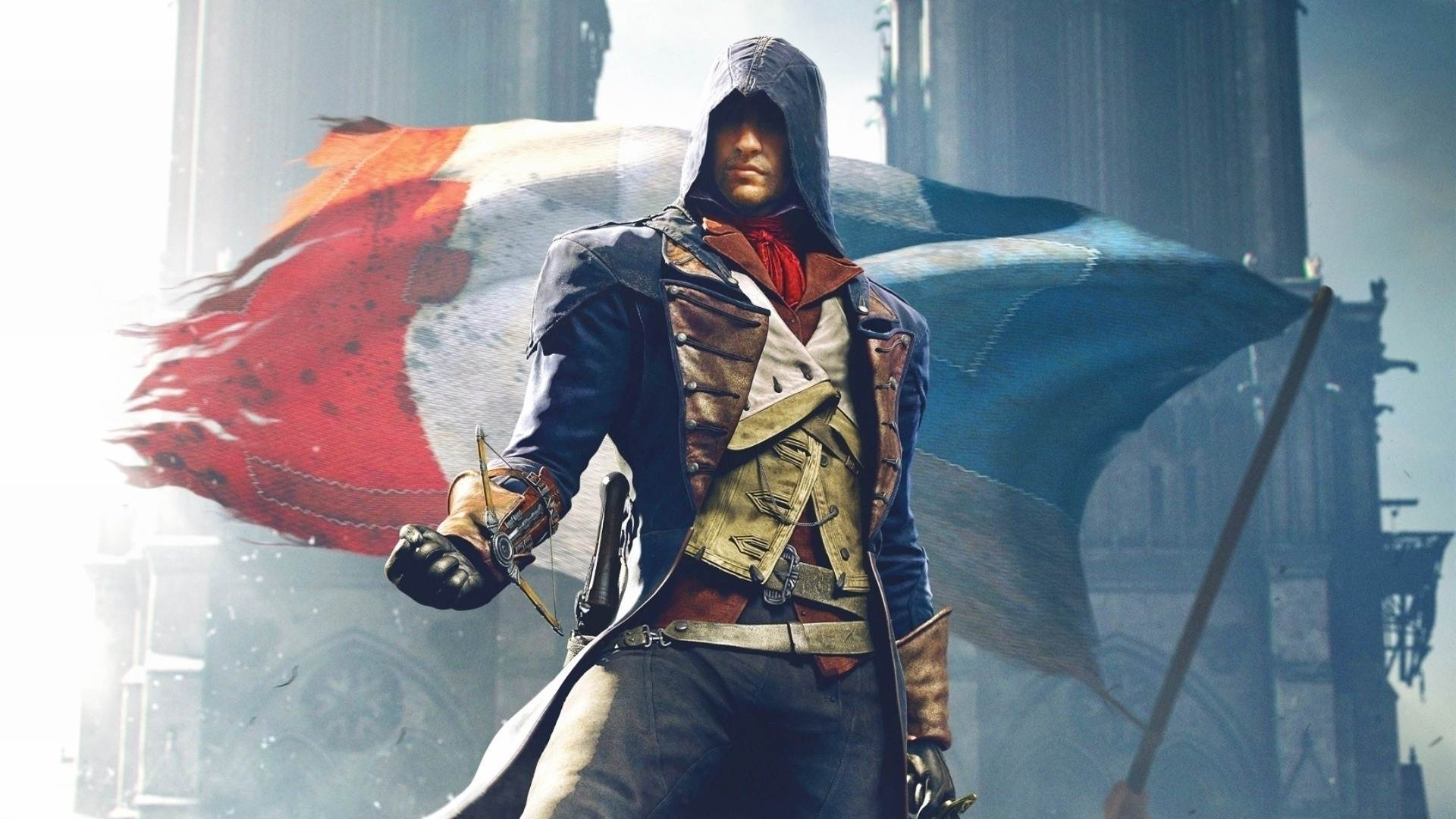 "Assassin's Creed: Unity - ""Kapitalistische Verschwörung""?"