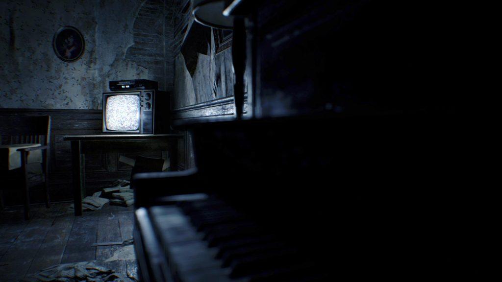Resident Evil 7 Demo Beginning Hour Screenshot 09