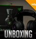 Unboxing: Razer Man O'War | powered by Razer